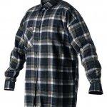 koszula flanelowa import