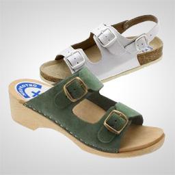 Obuwie - sandały