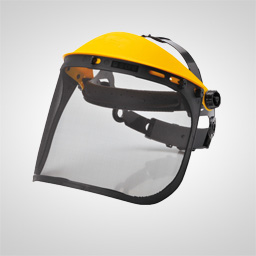 Ochrona twarzy - przyłbice