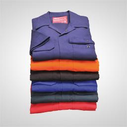 Ubrania robocze zwykłe